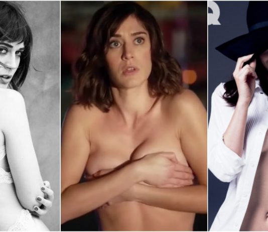 49 Hottest Lizzy Caplan Bikini Pictures That Will Make Your Day A Win