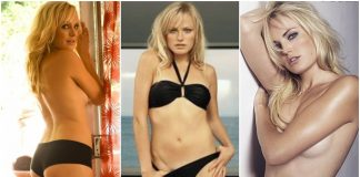 49 Hottest Malin Åkerman Bikini Pictures Are Delight For Fans