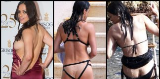 49 Hottest Michelle Rodriguez Big Butt Pictures Are Provocative As Hell