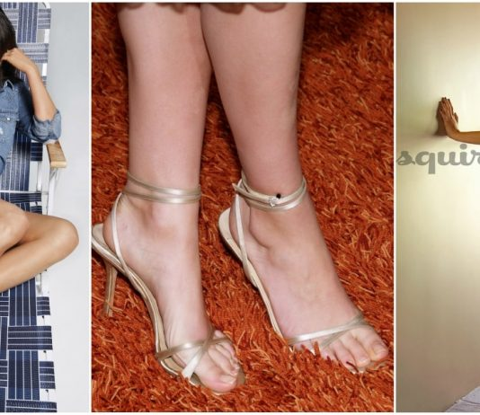 49 Hottest Mila Kunis Sexy Feet Pictures Are Epic As Hell