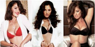 49 Hottest Minka Kelly Bikini And Lingerie Pictures Show Off Her Sexy Curvy Body