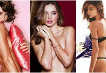 49 Hottest Miranda Kerr Bikini Pictures Unravel Her Curvy Ass