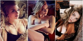 49 Hottest Natalie Dormer Bikini Pictures Are Just Too Yum For Her Fans