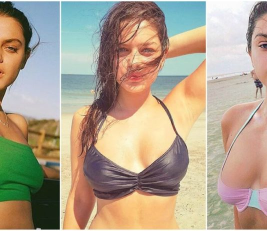 49 Hottest Odeya Rush Bikini Pictures Will Make You Her Biggest Fan
