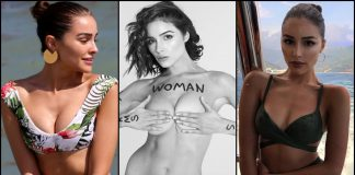 49 Hottest Olivia Culpo Bikini Pictures Which Will Rock Your World