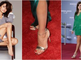49 Hottest Penelope Cruz Feet Pictures Are Really Amazing