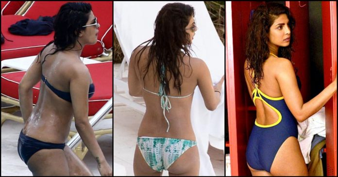 49 Hottest Priyanka Chopra Big Butt Pictures Which Are Sure to Catch Your Attention (2)