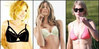 49 Hottest Rosamund Pike Bikini Pictures That Will Make Your Heart Thump For Her