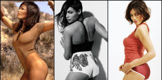 49 Hottest Rosario Dawson Big Butt Pictures Will Rock Your World