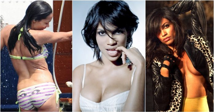 49 Hottest Rosario Dawson Bikini Pictures Will Make You Want Her Now