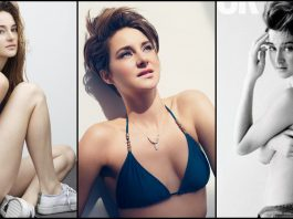 49 Hottest Shailene Woodley Bikini Pictures Are Delight For Fans