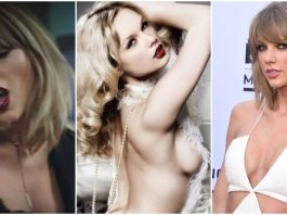 49 Hottest Taylor Swift Bikini Pictures Are Pure Bliss For Her Fans