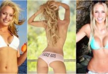 49 Hottest Tomi Lahren Bikini Pictures Expose Her Sexy Curvy Ass