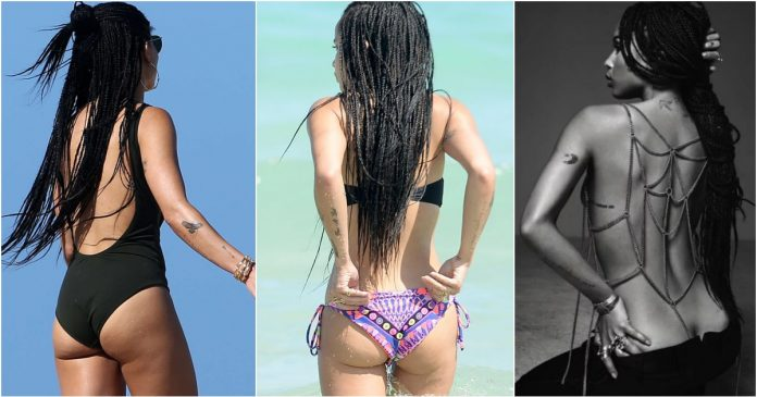 49 Hottest Zoe Kravitz Big Butt Pictures Which Will Make You Drool For Her