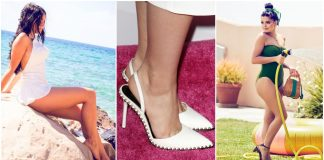 49 Sexiest Ariel Winter's Feet Pictures Prove That She Has Hottest Legs