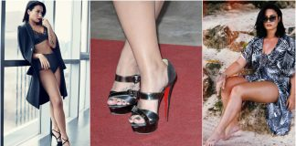 49 Sexiest Demi Lovato Feet Pictures Are Extremely Hot