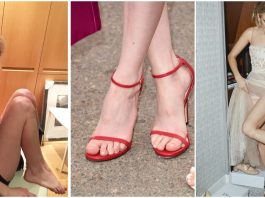 49 Sexiest Emma Roberts Feet Pictures Are True Definition Of Beauty