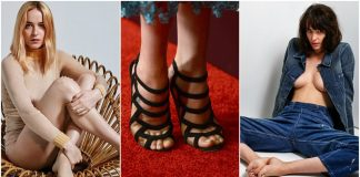 49 Sexy Dakota Johnson Feet Pictures Which Are Stunningly Ravishing