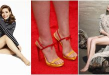 49 Sexy Elizabeth Olsen Feet Pictures That Are Sure To Make You Her Biggest Fan