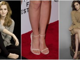49 Sexy Emma Watson Feet Pictures Are A Work Of Beauty