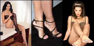 49 Sexy Katy Perry Feet Pictures Will Literally Drive You Nuts