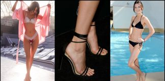 49 Sexy Kendall Jenner Feet Pictures Which Will Make You Want Her Now