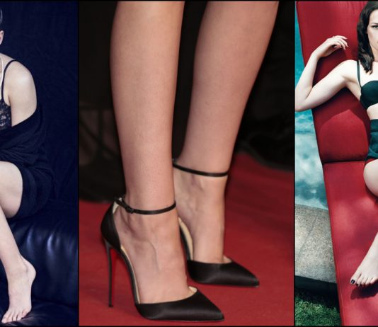 49 Sexy Kristen Stewart Feet Pictures Are Really Mesmerising And Beautiful