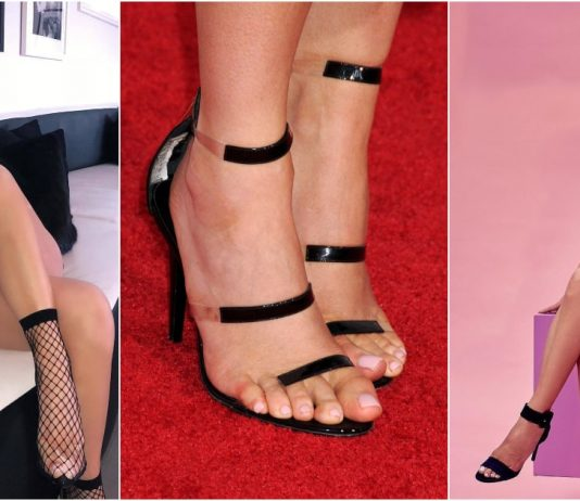 49 Sexy Kylie Jenner Feet Pictures Which Will Drive You Nuts For Her