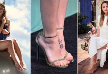 49 Sexy Melissa Benoist Feet Pictures Prove That She Has Hottest Legs