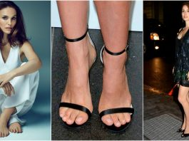 49 Sexy Natalie Portman Feet Pictures Which Will Make You Sweat All Over