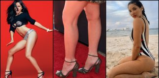 49 Sexy Olivia Munn Feet Pictures Will Make You Drool For Her