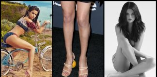 49 Sexy Selena Gomez Feet Pictures Are Really Beautiful