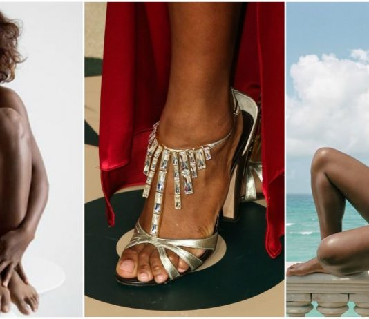 49 Sexy Serena Williams Feet Pictures Which Are Sure To Win Your Heart Over