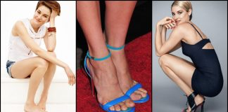 49 Sexy Shailene Woodley Feet Pictures Will Get You All Sweating