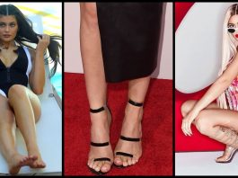 49 Sexy Taylor Swift Feet Pictures Will Make You Get Down On Your Knees For Her