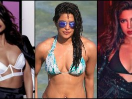 56 Hot Pictures Of Priyanka Chopra Which Are Sure to Catch Your Attention