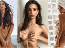 62 Hot Pictures Of Emily Ratajkowski Are Slices Of Heaven On Earth