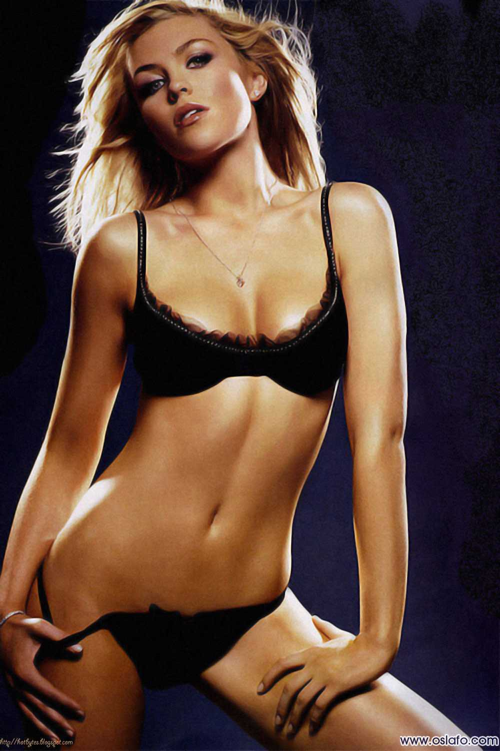 49 Hot Pictures Of Abbey Clancy Will Make You Drool For ...