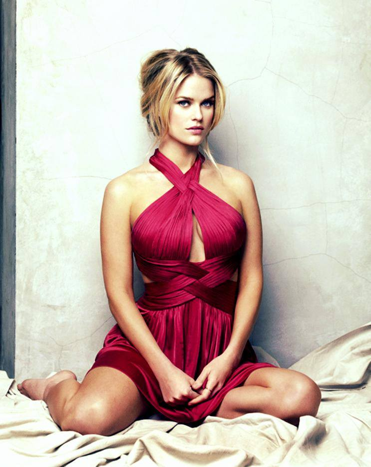 Alice Eve Beautifull