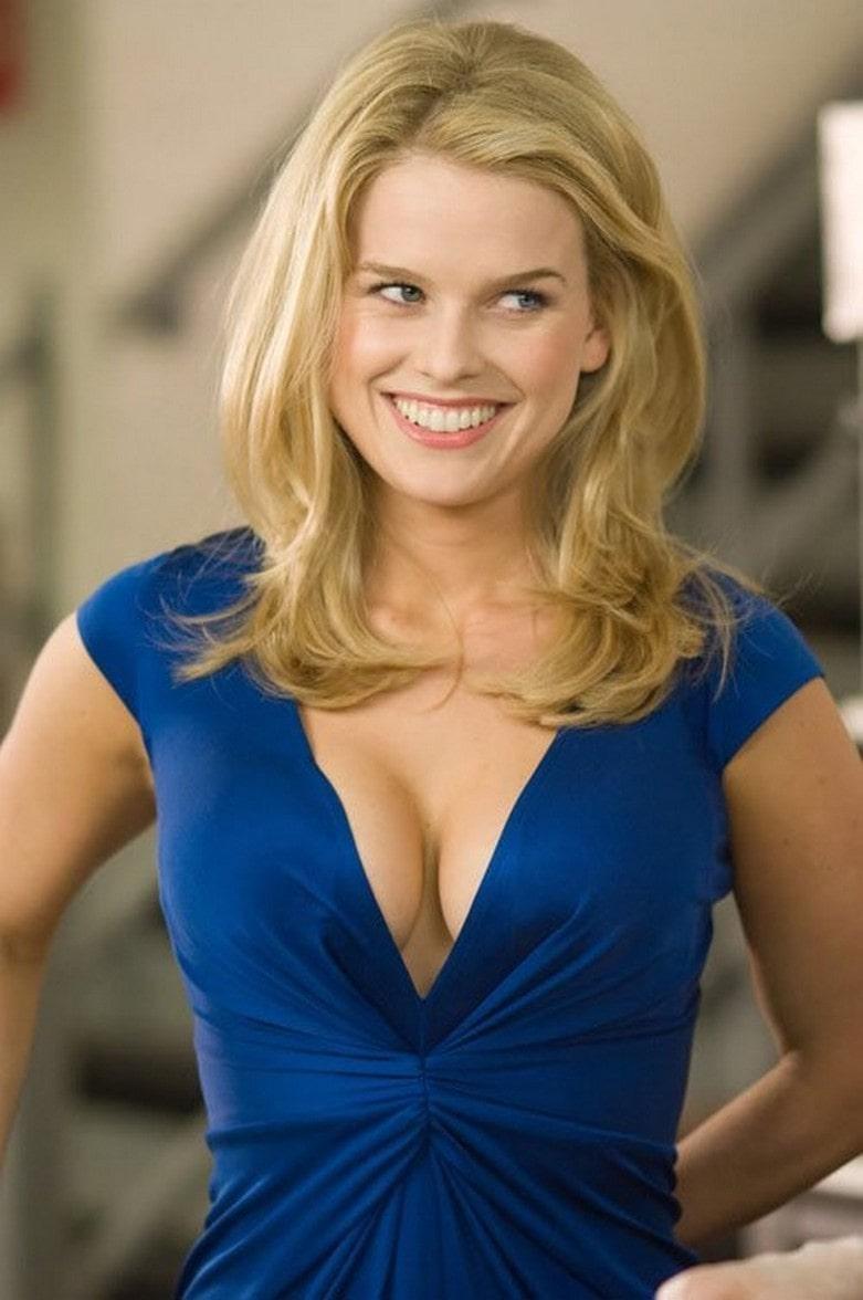 Alice Eve Hot