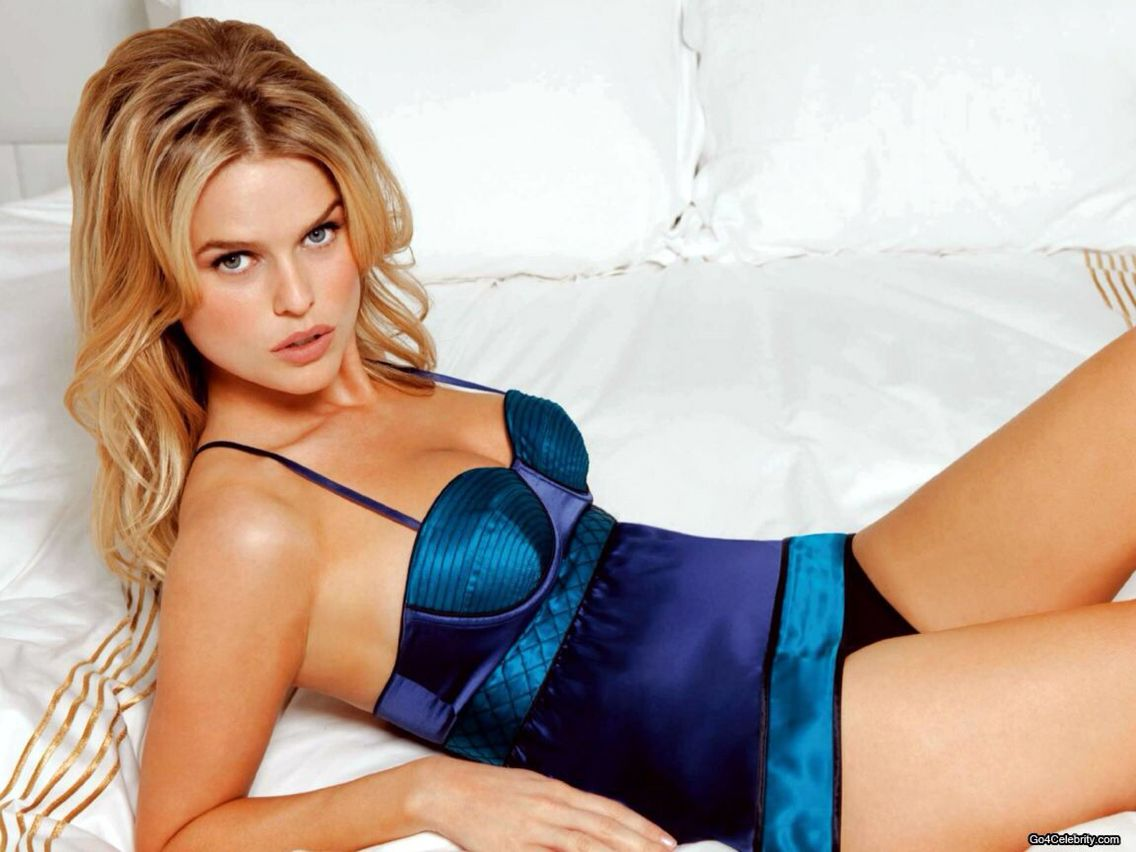 Alice Eve Hot Photoshoot