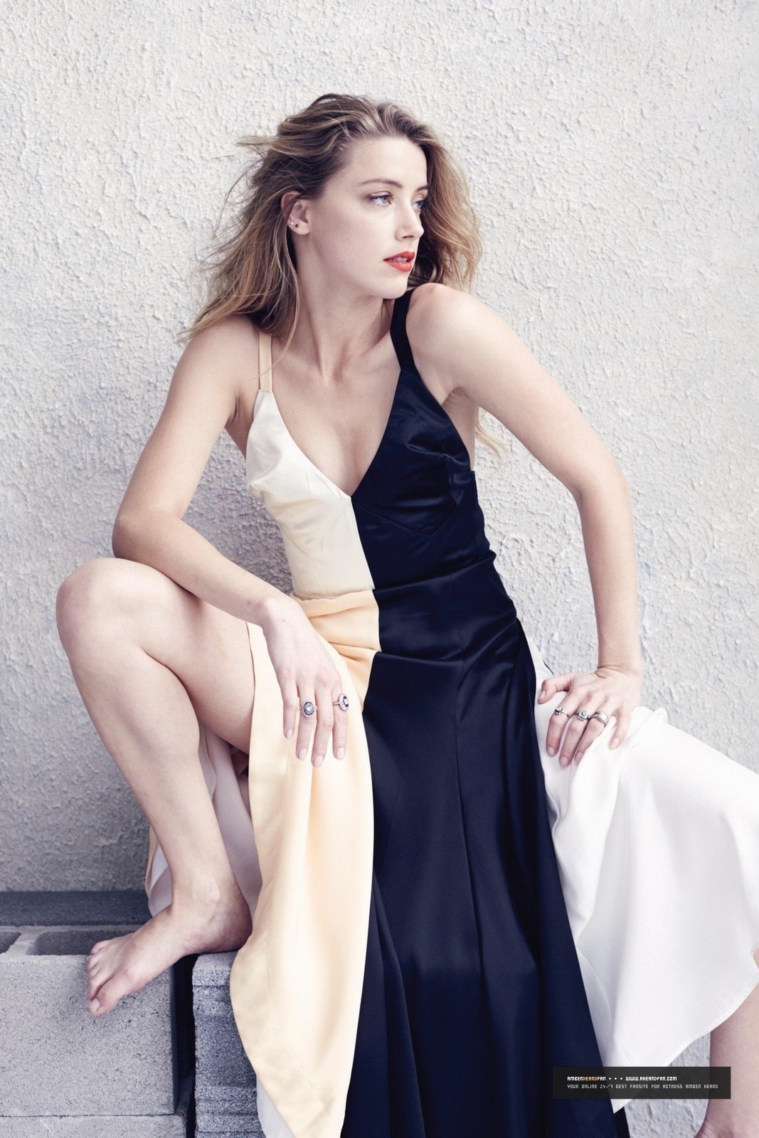 49 Hottest Amber Heard Feet Pictures Are Epitome Of ...