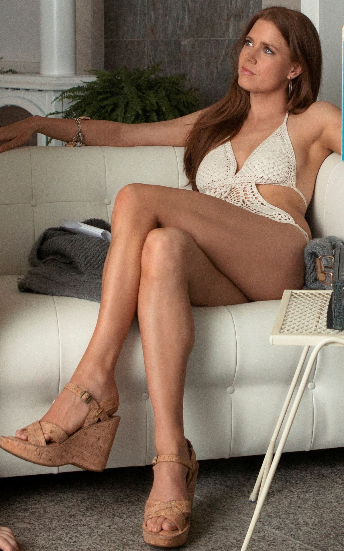 Amy Adams Bikini 49 sexy amy adams feet pictures are sexy as hell