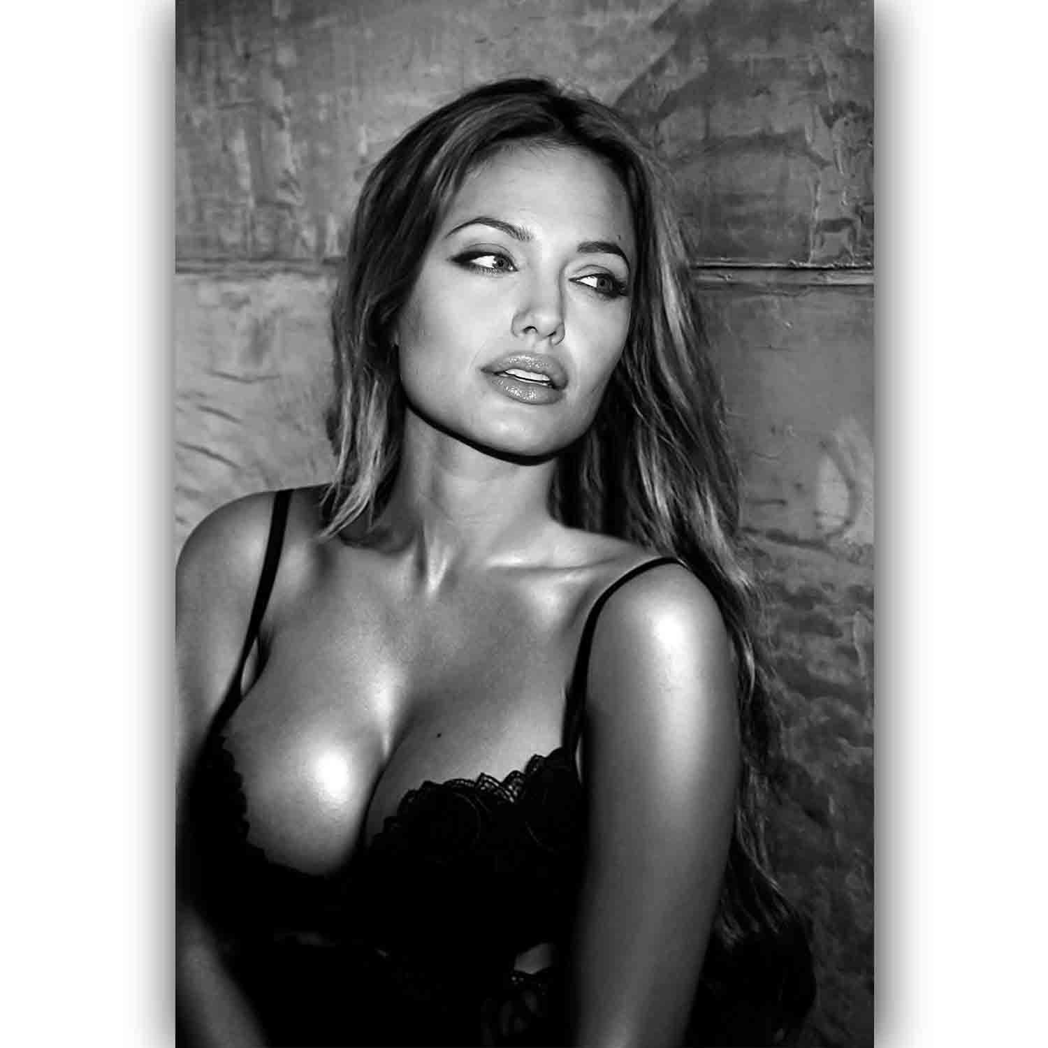 Angelina Jolie Sexy Pics 49 hottest angelina jolie bikini pictures are just too hot
