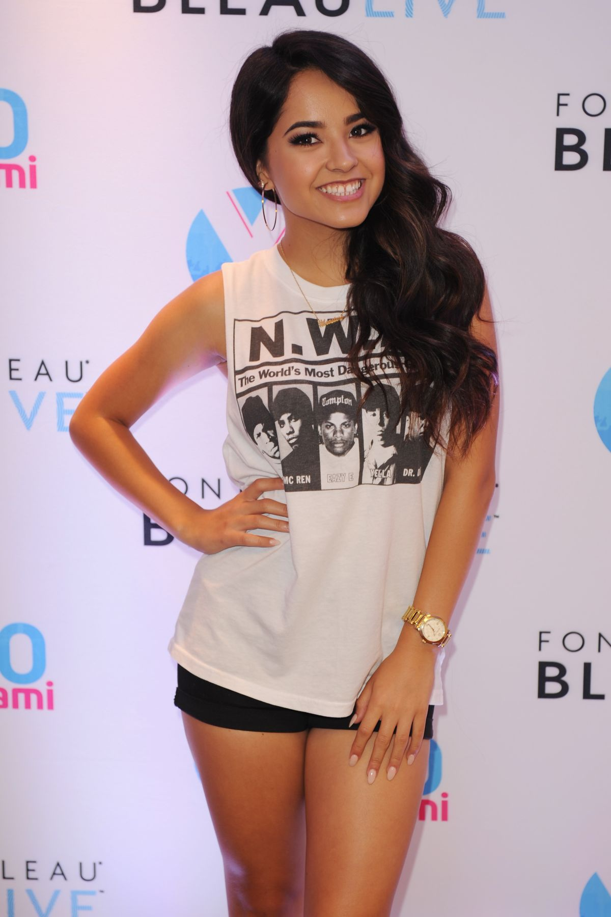 Becky-G-Sexy-Pictures-