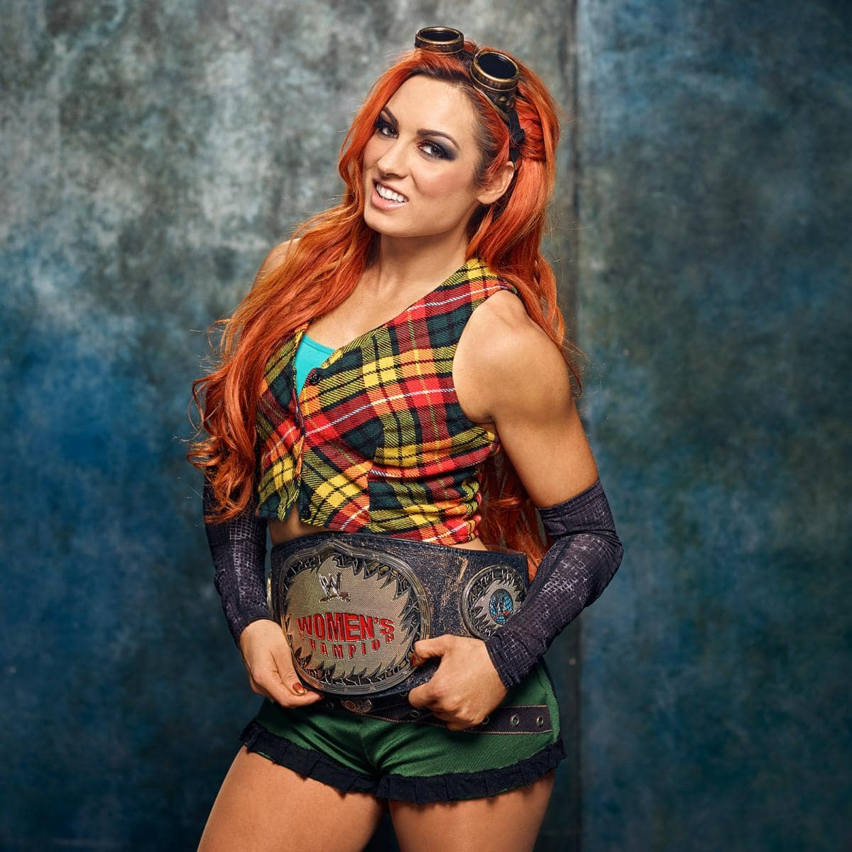 Becky Lynch Hot