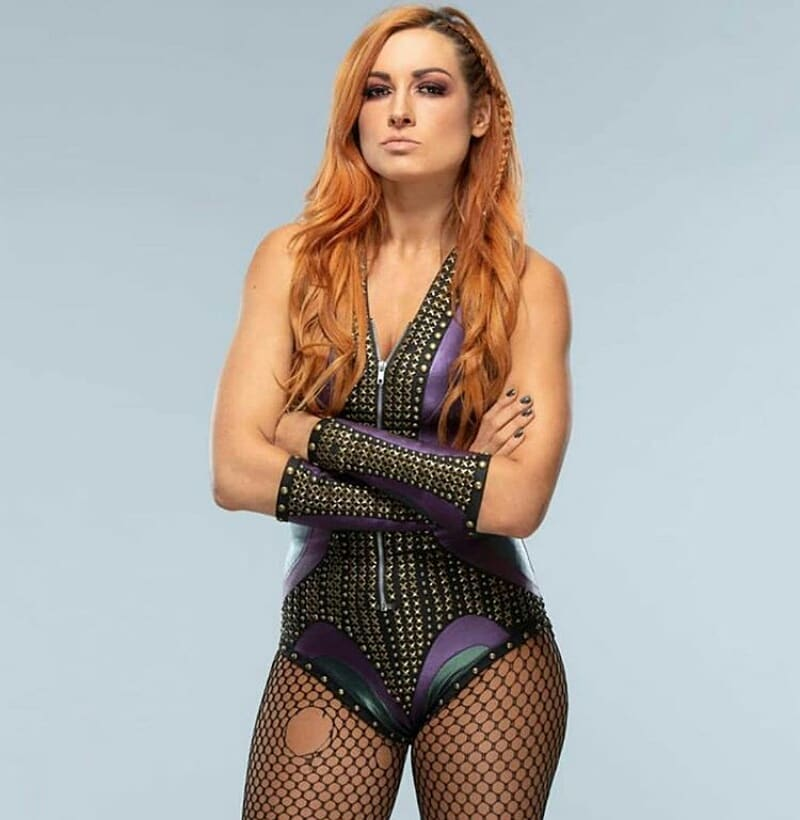 Becky Lynch Photoshoot