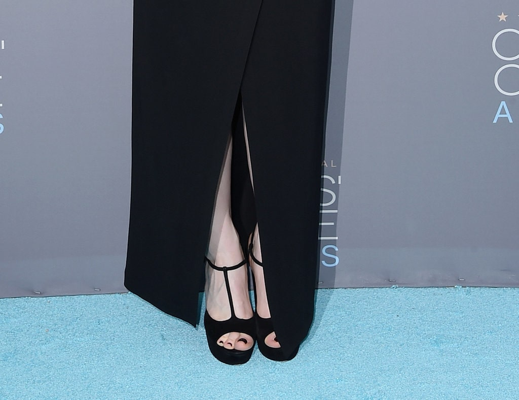 Bryce Dallas Howard Sexy Feet Picture