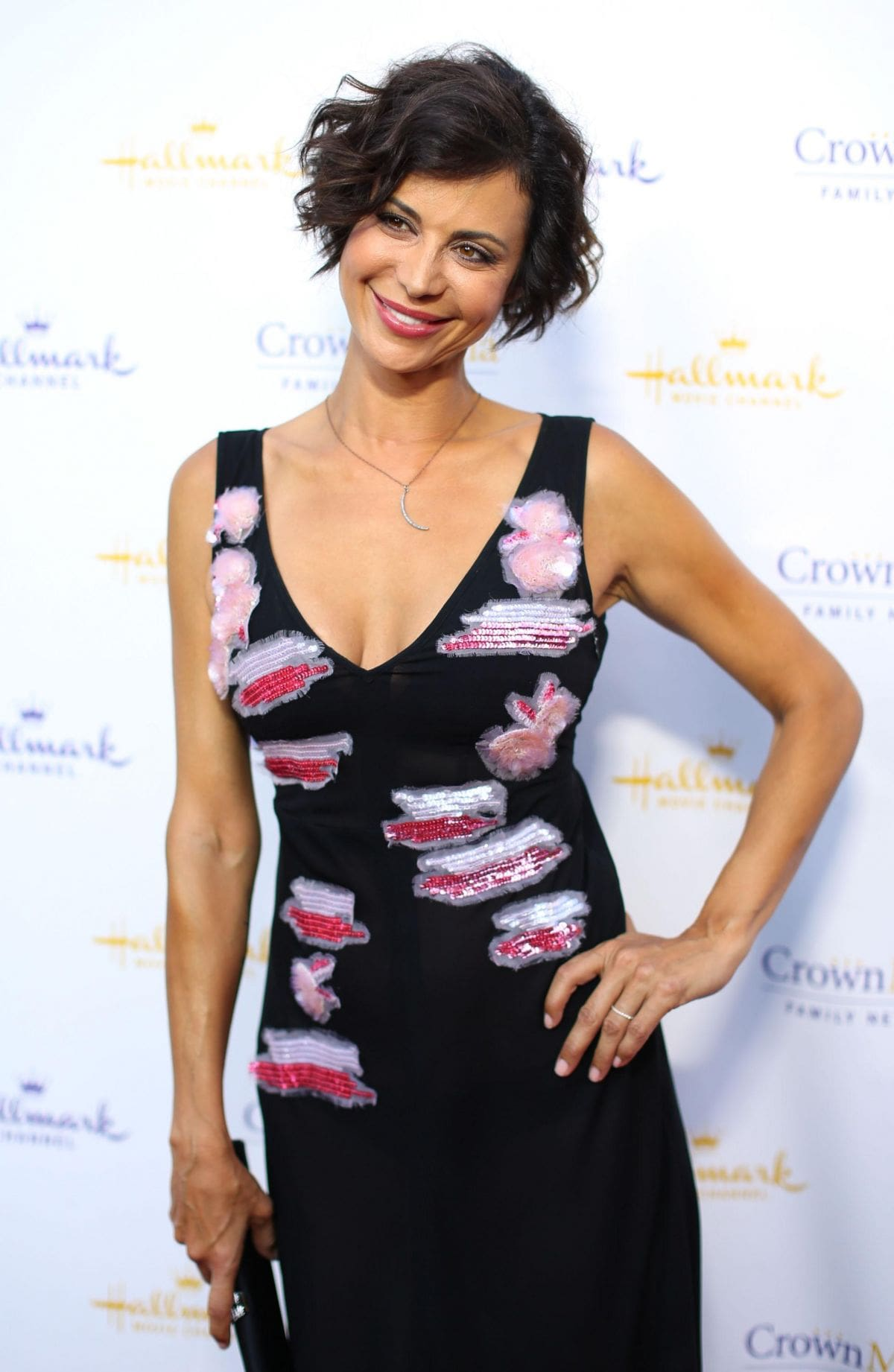 Catherine Bell on Crown Awards