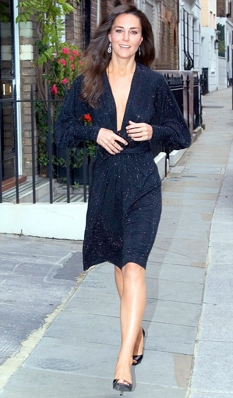 49 Hot Pictures Of Catherine, Duchess of Cambridge Which